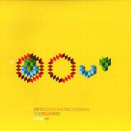 Santorini / Buck / Matteo Siciliano - The Yellow EP