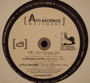 Hip Hop Compilation - The Anti Backpack Movement