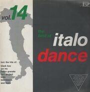 Lee Marrow, Black Box, FPI Project, Koto a.o. - The Best Of Italo Dance Vol. 14
