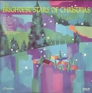 Julie Andrews, Perry Como, Charley Pride,.. - The Brightest Stars Of Christmas