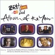 Coldplay,David Gray,Robbie Williams,Toploader, u.a - The Brit Awards 2001