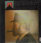 Eddie Condon & His Chicagoans, Jack Teagarden & Red Allen, Ruby Braff Octet... - The Chicagoans (Jazz Spectrum Vol. 15)