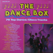 Mtume, Luther Vandross a.o. - The Dance Box