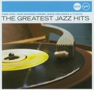 Quincy Jones,Les McCann,Sarah Vaughan, u.a - The Greatest Jazz Hits