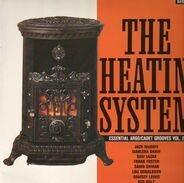 Jack McDuff, Marlena Shaw a.o. - The Heatin' System