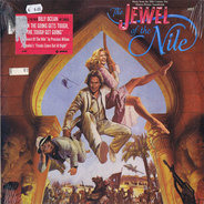Billy Ocean, Ruby Turner, The Nubians a.o. - The Jewel of the nile