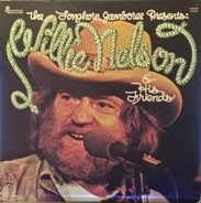 Willie Nelson And His Friends - The Longhorn Jamboree