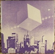 The Frontpage News, Bedlam Four, Children Of The Mushroom, etc - The Magic Cube