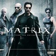 Marilyn Manson,Propellerheads,Ministry, u.a - Matrix