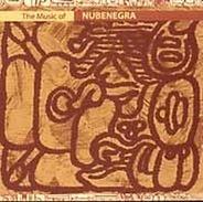 Bidinte,La Sal De La Vida,Luis Delgado,Zezo Ribeiro, u.a - The Music Of Nubenegra