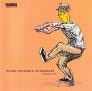 Supergrass,Caroline's Spine,Consolidated, u.a - The New, The Classic & The Unexplored