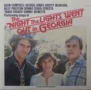 Glen Campbell, George Jones, Kristy...a.o. - The Night The Lights Went Out In Georgia