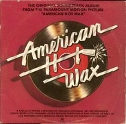 Chuck Berry, Little Richard, a.o. - American Hot Wax