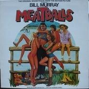 Rick Dees - Meatballs