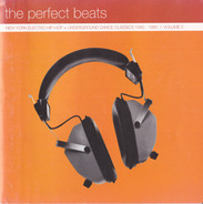 Shannon, Man Parrish, New Order - The Perfect Beats Volume 2