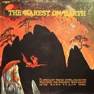 Rare Earth, The Poor Boys, Dennis Stoner - The Rarest On Earth
