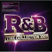 Kanye West, Amy Winehouse, LL cool J, u.a - The R&B Collection 2007