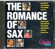 Various - The Romance Of Sax