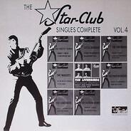 The Pretty Things, Little Richard, The Maggots, u.a - The Star-Club Singles Complete Vol. 4
