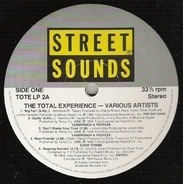 The Gap Band, Eddie Towns, a.o - The Total Experience