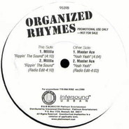Various - The Union Presents: Organized Rhymes