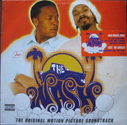 Dr. Dre, Snoop Dogg, Busta Rhymes a.o. - 'The Wash' OST