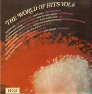 Lulu, The Fortunes a.o. - The World Of Hits Vol. 6