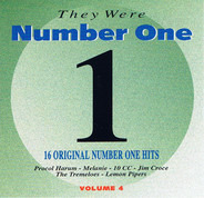 Procol Harum / The Lemon Pipers a. o. - They Were Number One - Volume 4