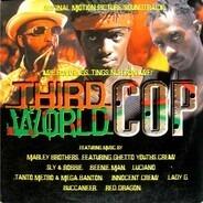 Sountrack - Third World Cop - Original Motion Picture Soundtrack