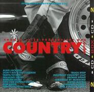 Alan Jackson / Mark Chesnutt / etc - Thomas Jeier Präsentiert Den Country Club