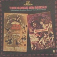 Those Glorious MGM Musicals - Those Glorious MGM Musicals - Seven Brides For Seven Brothers - Rose Marie