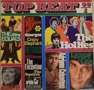 The Hollies, The Troggs, Adriano Celentano a.o. - Top Beat 69/1