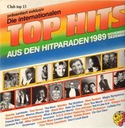 Kaoma, Tina Turner, a.o. - Top Hits Aus Den Hitparaden - November/Dezember 1989