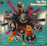 Uriah Heep, T.Rex, a.o. - Top Hits International