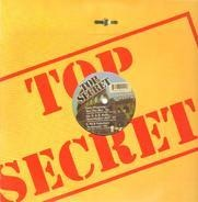 Various - Top Secret April 2002