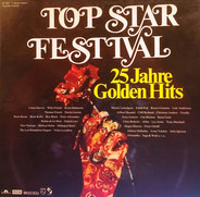Lilian Harvey, Willy Fritsch, a.o. - Top Star Festival - 25 Jahre Golden Hits