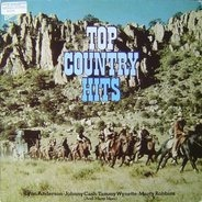 Cash, Anderson, Wynett a.o. - Top Country Hits