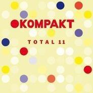 DJ Koze / Matias Aguayo / The Field a.o. - Total 11