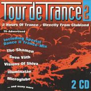 Sven Väth, Moby, a.o. - Tour De Trance 2