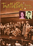 Wanda jackson / Bob Luman - Town Hall Party - November 29, 1958