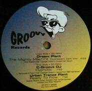 Dream Plant, C-Groove DJ, a.o. - Trance EP