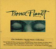 Zakir Hussain / Cesaria Evora / Rossy a.o. - Trance Planet