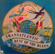 Big Bill Broonzy a.o. - Transatlantic - The Vintage Years - Volume 4