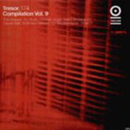Daniel Bell, Matthew Herbert, a.o. - Tresor Compilation Vol. 9