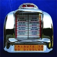 Otis Rush, Guitar Shorty, a.o. - Tribute To Bo Diddley