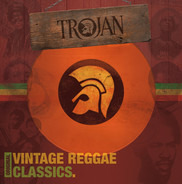Max Romeo, Ken Boothe, The Melodians, u.a. - Trojan: Original Vintage Reggae Classics