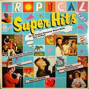 """Grace Jones / Culture Club / Rico a.o. - """"Tropical Super Hits"""""""