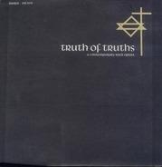 Sidney Sharp, Dick Hieronymus, Ernie Freeman, a.o. - Truth Of Truths