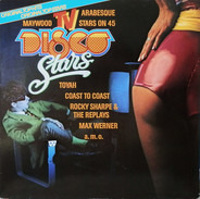 Arabesque, Maywood, a.o. - TV Disco Stars
