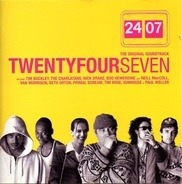 Tim Buckley,Sunhouse,Beth Orton,Nick Drake, u.a - Twentyfourseven The Original Soundtrack